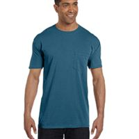 Adult Heavyweight RS Pocket T-Shirt Thumbnail