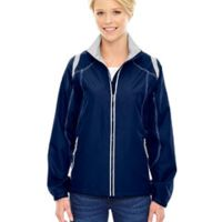 Ladies' Endurance Lightweight Colorblock Jacket Thumbnail