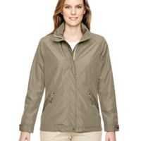 Ladies' Excursion Transcon Lightweight Jacket with Pattern Thumbnail