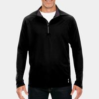 Men's Radar Quarter-Zip Performance Long-Sleeve Top Thumbnail