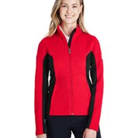 Ladies' Constant Full-Zip Sweater Fleece Thumbnail