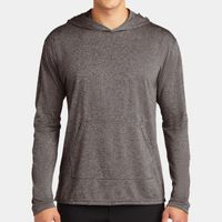 Performance ® Core Hooded T Shirt Thumbnail