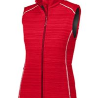 Ladies' Dry-Excel™ Bonded Polyester Deviate Vest Thumbnail