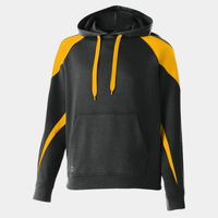Unisex Prospect Athletic Fleece Hooded Sweatshirt Thumbnail