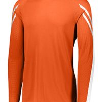 Youth Dry-Excel™ Flux Long-Sleeve Training Top Thumbnail