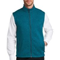 ® Sweater Fleece Vest Thumbnail