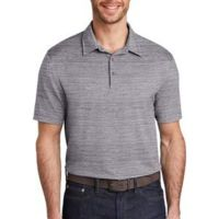 ® Stretch Heather Polo Thumbnail