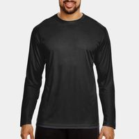 Men's Zone Performance Long-Sleeve T-Shirt Thumbnail