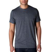 Tultex 241 - Unisex Poly-Rich Blend T-Shirt Thumbnail